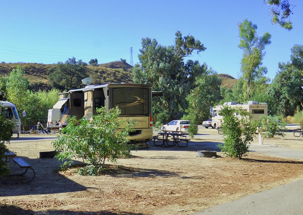 County Of Ventura Parks Department